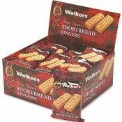 WALKERS SHORTBREAD SHORT BREAD COOKIES (2/PACK, 24 PACKS/BOX)
