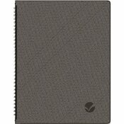 AT-A-GLANCE WEEKLY/MONTHLY PLANNER, HOURLY APPOINTMENTS, 8-1/4 IN. X 10-7/8 IN., GRAPHITE, 2013