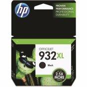 HP CN053AN140 (HP 932XL) HIGH YIELD INK CARTRIDGE 1000 PAGE YIELD IN BLACK