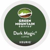 GREEN MOUNTAIN COFFEE DARK MAGIC EXTRA BOLD COFFEE K-CUPS (24 PER BOX)