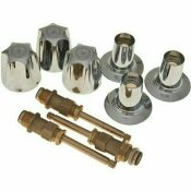 AQUA PLUMB PRICE PFISTER TUB & SHOWER REBUILD KIT
