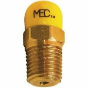 MEC RELIEF VALVE 1/4 IN. MPT ECONOMY HYDROSTATIC - 440 PSI