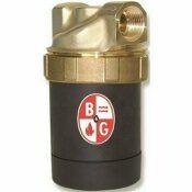 BELL & GOSSETT CIRCULATOR PUMP LEAD-FREE BRASS