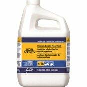 PRO LINE 1 GAL. OPEN LOOP HIGH AFFINITY PREMIUM DURABLE FLOOR FINISH CLEANER (4-PACK) - PRO LINE PART #: 003700050358
