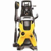 KARCHER K5 PREMIUM 2000 PSI 1.4 GPM ELECTRIC PRESSURE WASHER
