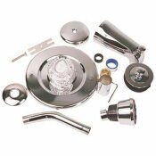 BRASSCRAFT REBUILD KIT FOR MOEN SINGLE LEVER FAUCET IN CHROME