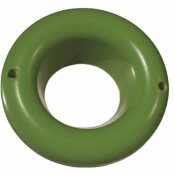 SANI SEAL TOILET GASKET GASKET WITH BOLT HOLES BOXED WITHOUT BOLTS