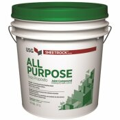 SHEETROCK 4.5 GAL. ALL-PURPOSE PRE-MIXED JOINT COMPOUND