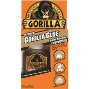 GORILLA 2 OZ. ORIGINAL GORILLA GLUE - GORILLA PART #: 269