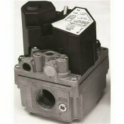 EMERSON 36H SERIES GAS VALVE - WHITE-RODGERS PART #: 36H64-463