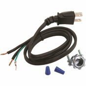 MOEN GARBAGE DISPOSAL POWER CORD KIT