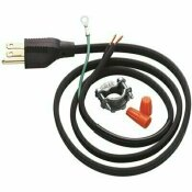 INSINKERATOR POWER CORD ACCESSORY KIT FOR INSINKERATOR GARBAGE DISPOSALS