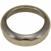 PREMIER 1-1/2 IN. BRASS SLIP JOINT NUT CHROME PLATED
