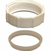 PREMIER SLIP JOINT NUT AND WASHER