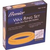 PREMIER WAX RING KIT