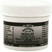 RECTORSEAL NOKORODE 1.7 OZ. SOLDER PASTE