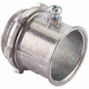 HALEX 3/4 IN. ELECTRICAL METALLIC TUBE (EMT) SET-SCREW CONNECTOR (5-PACK)