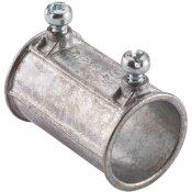 HALEX 1/2 IN. ELECTRICAL METALLIC TUBE (EMT) SET-SCREW COUPLING (5-PACK)