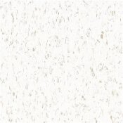 ARMSTRONG IMPERIAL TEXTURE COOL WHITE 12 IN. X 12 IN. X 1/8 IN. COMMERCIAL VINYL FLOOR TILE (1080 SQ. FT. / PALLET)