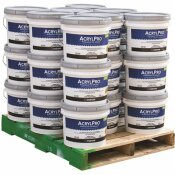 CUSTOM BUILDING PRODUCTS ACRYLPRO 3-1/2 GAL. CERAMIC TILE ADHESIVE (24 BUCKETS/ PALLET)