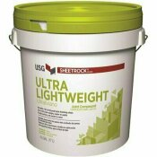 USG SHEETROCK BRAND 4.5 GAL. ULTRA LIGHTWEIGHT PRE-MIXED JOINT COMPOUND