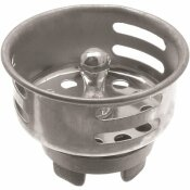 DANCO 1-1/2 IN. MOBILE HOME/RV SINK STRAINER