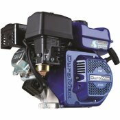 DUROMAX PORTABLE 7 HP 3/4 IN. SHAFT GAS-POWERED RECOIL START ENGINE