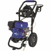 DUROMAX 2,700 PSI 2.3 GPM 5 HP AXIAL CAM PUMP GAS POWERED WATER PRESSURE WASHER