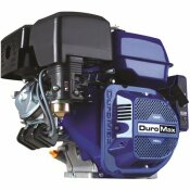 DUROMAX 18 HP 440 CC 1 IN. SHAFT 4-STROKE OVERHEAD VALVE PORTABLE ELECTRIC START ENGINE