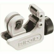 RIDGID MODEL 103 1/8 IN. - 5/8 IN. CLOSE-QUARTERS TUBING CUTTER - RIDGID PART #: 32975