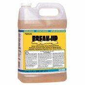 SUMA 1 GAL. BREAK-UP FOAMING GREASE CLEANER - SUMA PART #: 904495