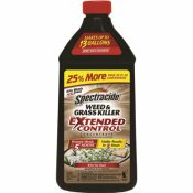 SPECTRACIDE 40 OZ. WEED AND GRASS EXTENDED CONTROL CONCENTRATE