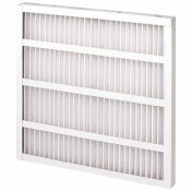 24 IN. X 24 IN. X 2 IN. PLEATED AIR FILTER STANDARD CAPACITY HIGH SUPPORTED MERV 8 (12-CASE)