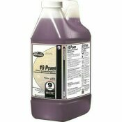 NOT FOR SALE - 2490237 - NOT FOR SALE - 2490237 - BRULIN & COMPANY, INC. DEGREASER SPRAY 1/2GL 4CS