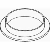 POLY TAILPIECE WASHERS, 1-1/2 IN.