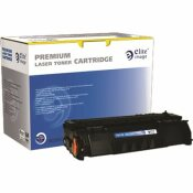 S.P. RICHARDS CO. LASER CARTRIDGE, 2500 PAGE YIELD, BLACK