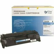 ELITE IMAGE TONER CARTRIDGE 2,300 PAGE-YIELD, BLACK