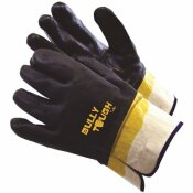 NOT FOR SALE - 2498599 - SHUBEE BULLY TOUGH GLOVES WITH SAFETY CUFF, ONE SIZE FITS ALL - SHUBEE PART #: D SB GL BULLY