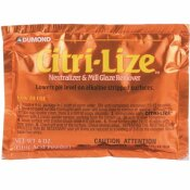 CITRI-LIZE 4 OZ. NEUTRILIZAR AND MILL GLAZE REMOVER