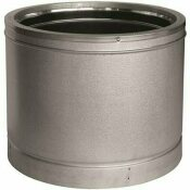 M&G DURAVENT DURATECH CHIMNEY PIPE, 12 IN. INNER DIAMTER, 36 IN. LONG