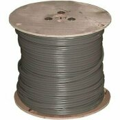 SOUTHWIRE 500 FT. 8-8-8 GRAY STRANDED CU SEU CABLE