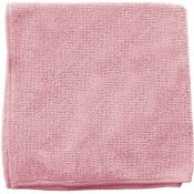 RUBBERMAID COMMERCIAL PRODUCTS LIGHT COMMERCIAL 12 IN. X 12 IN. MICROFIBER CLOTH (288-PACK)