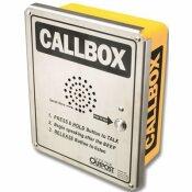 RITRON 1 OR 2 WATT UHF CALL BOX 450-470 MHZ