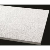 ARMSTRONG CIRRUS HUMIGUARD+ 2 FT.X 2 FT. LAY-IN CEILING PANEL (12-CASE)