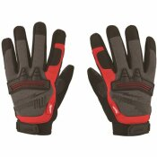 NOT FOR SALE - 301333039 - MILWAUKEE SMALL DEMOLITION GLOVES - MILWAUKEE PART #: 48-22-8735