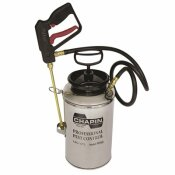 CHAPIN 1.5 GAL. STAINLESS STEEL PROFESSIONAL PEST CONTROL SPRAYER