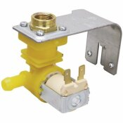 EXACT REPLACEMENT PARTS INLET WATER VALVE FOR GE DISHWASHER