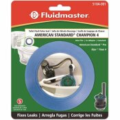 FLUIDMASTER AMERICAN STANDARD CHAMPION 4 AND ELJER TITAN 4 REPLACEMENT SEAL