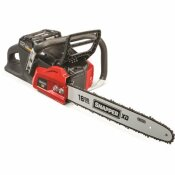 SNAPPER XD 18 IN. 82-VOLT MAX ELECTRIC CORDLESS CHAINSAW, BATTERY AND CHARGER NOT INCLUDED