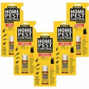 HARRIS 1 OZ. PEST CONTROL CONCENTRATE/MAKES UP TO 10 GAL. (5-PACK) - HARRIS PART #: 5HPC1